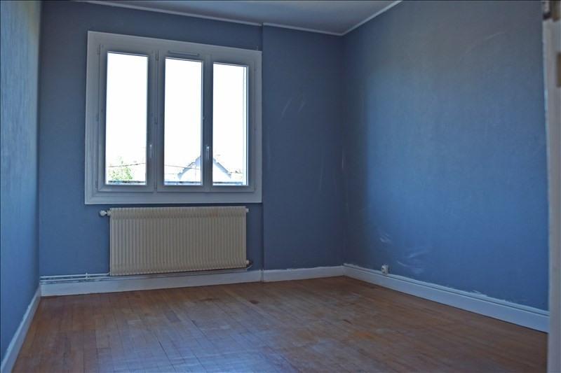 Sale apartment Riorges 65000€ - Picture 4