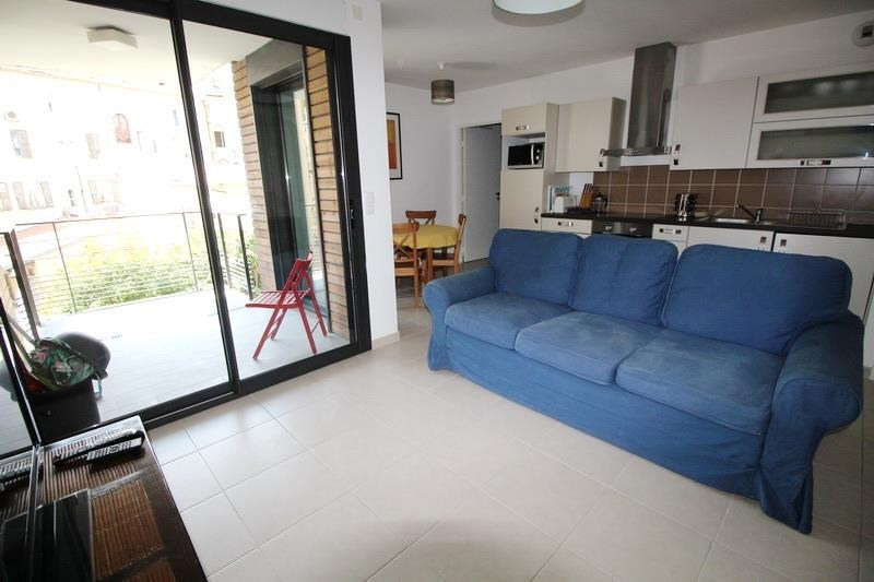 Location appartement Nice 957€ CC - Photo 8