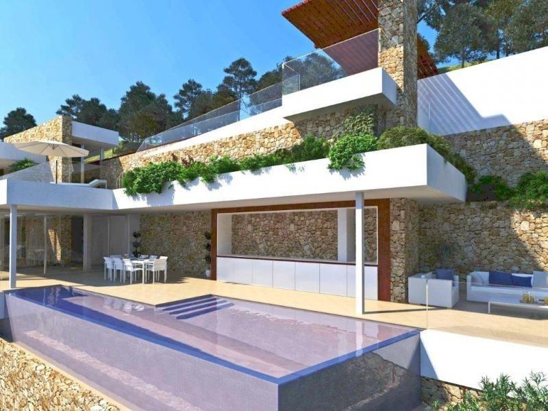 Verkauf von luxusobjekt haus Altea province d'alicante 1590000€ - Fotografie 7