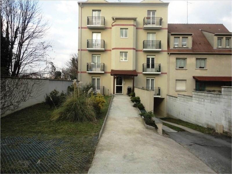 Location appartement Noisy le sec 950€ CC - Photo 1