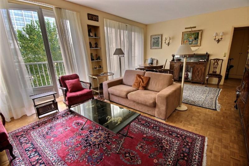 Vente appartement Levallois perret 675000€ - Photo 1