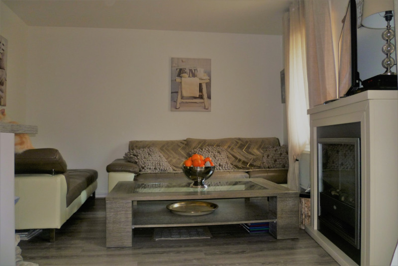 Sale apartment Margency 105 000€ - Picture 6