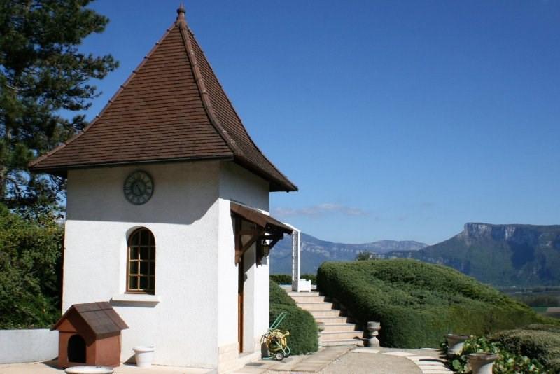 Vente de prestige maison / villa Moirans 700000€ - Photo 12