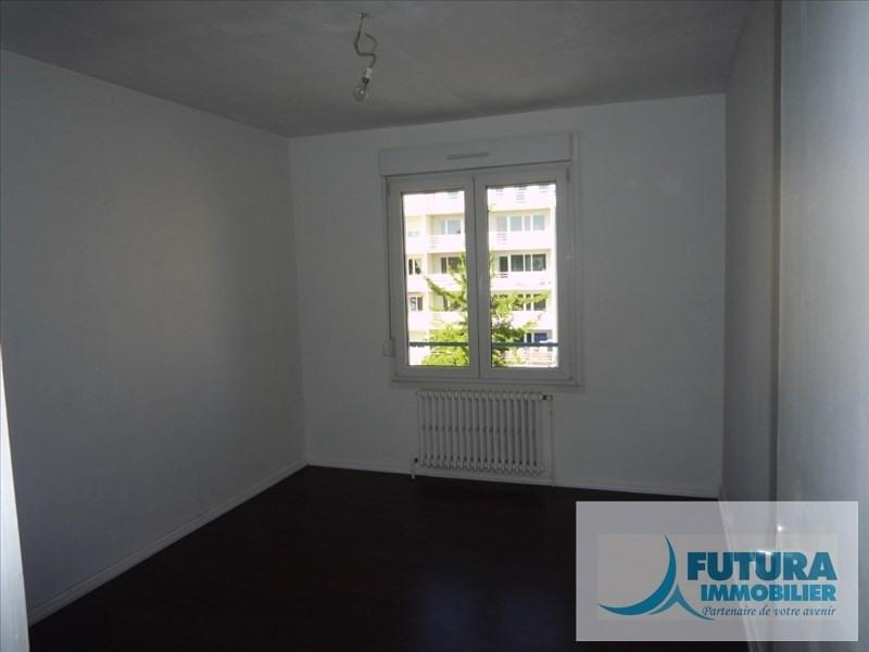 Sale apartment Longeville les metz 99000€ - Picture 4