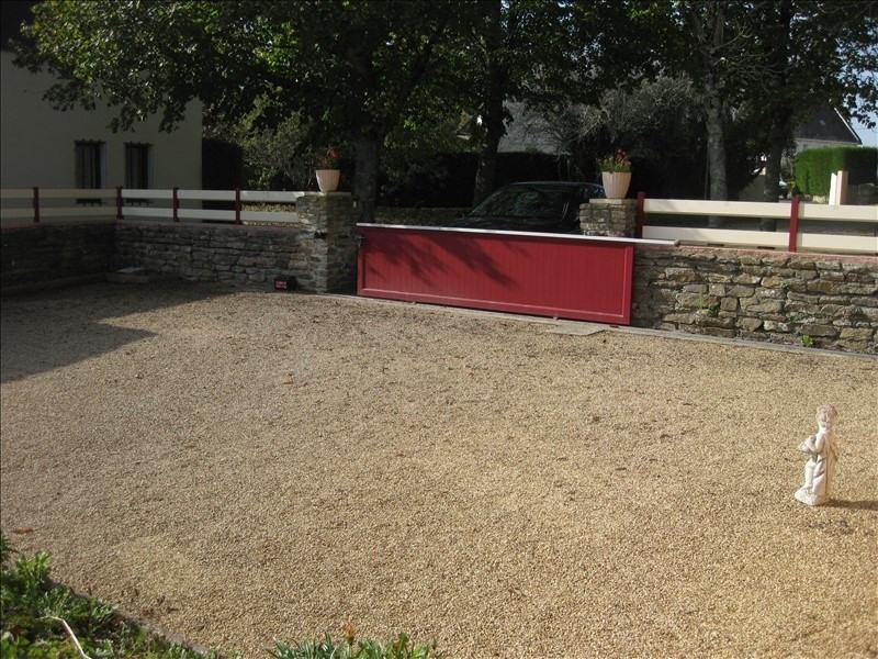 Vente maison / villa Riec sur belon 178500€ - Photo 5
