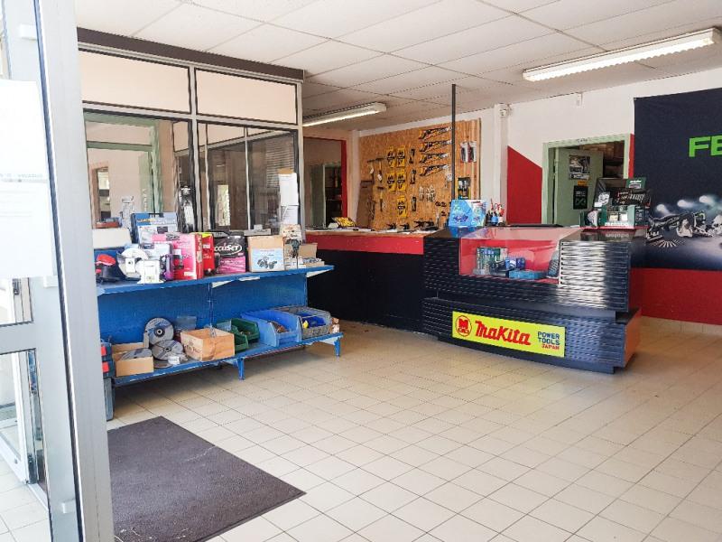 Vente local commercial Quimper 536000€ - Photo 2