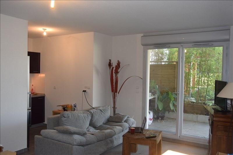 Rental apartment Quint 795€ CC - Picture 4