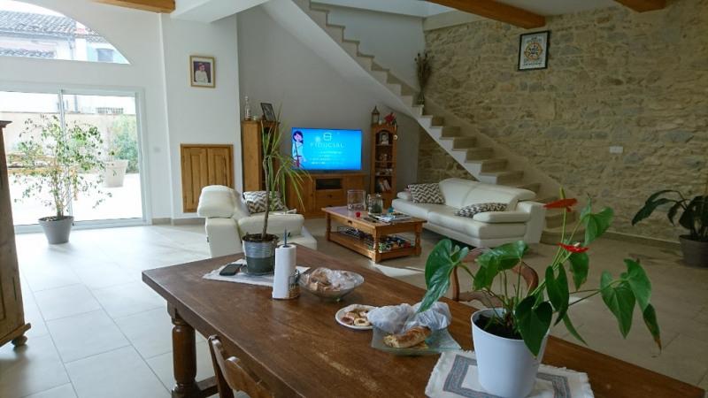 Revenda casa Caumont sur durance 375000€ - Fotografia 6