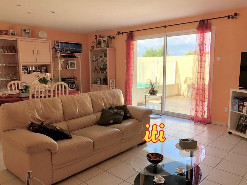 Sale house / villa Les sables d'olonne 426 000€ - Picture 1