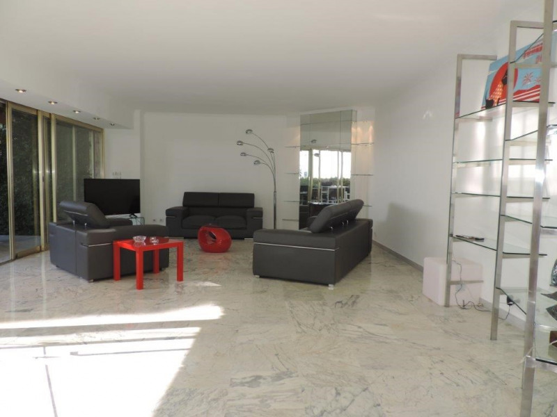 Vente de prestige appartement Cannes 1 704 000€ - Photo 1