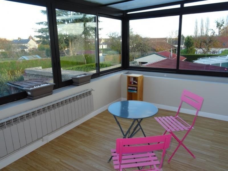 Sale house / villa Chambly 305000€ - Picture 2