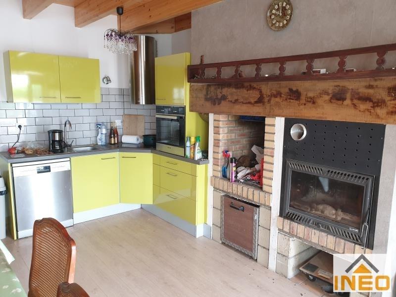 Vente maison / villa St gilles 209000€ - Photo 4