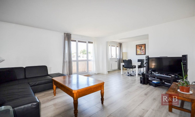 Vente appartement Plaisir 193 000€ - Photo 2