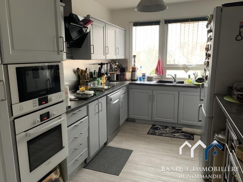 Vente appartement Caen 228000€ - Photo 3
