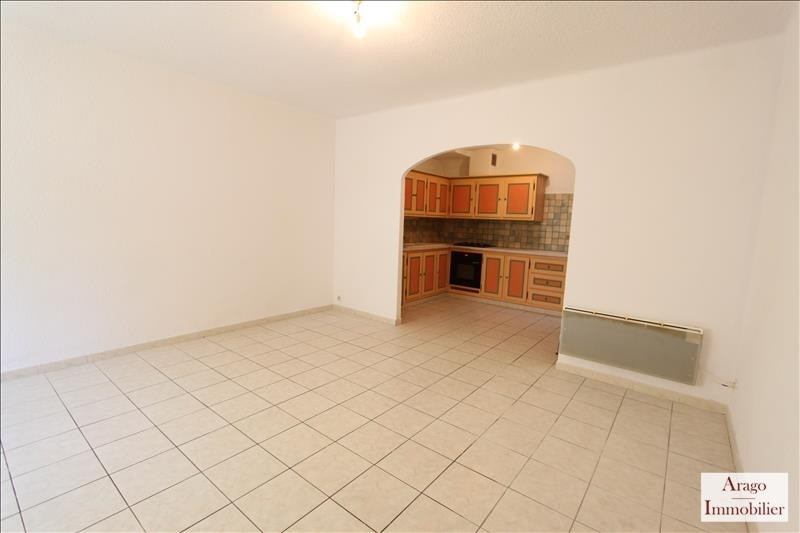 Rental apartment Rivesaltes 660€ CC - Picture 9