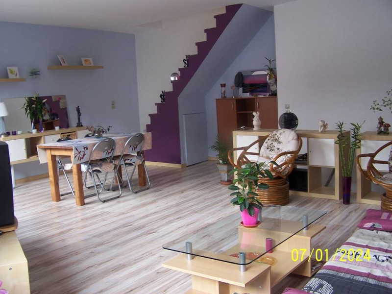 Rental house / villa Bram 512€ CC - Picture 3