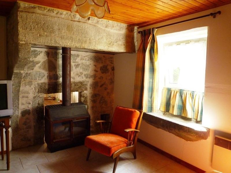 Vente maison / villa Cornimont 146800€ - Photo 3