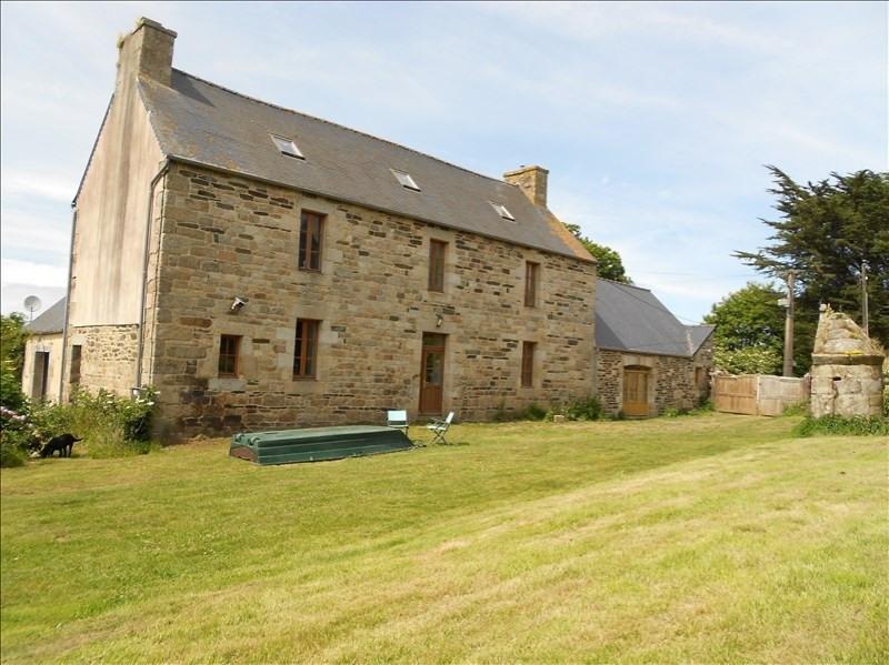 Vente maison / villa Louargat 276500€ - Photo 1