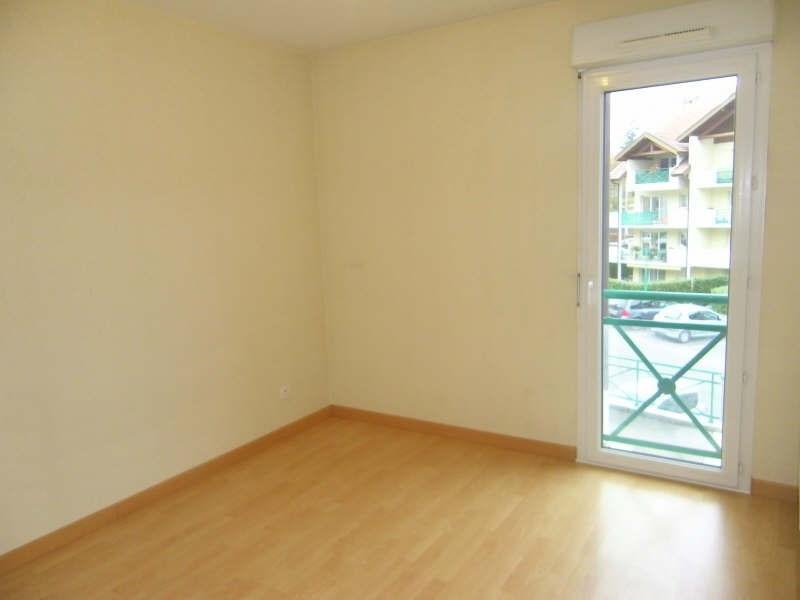 Location appartement La roche sur foron 891€ CC - Photo 3