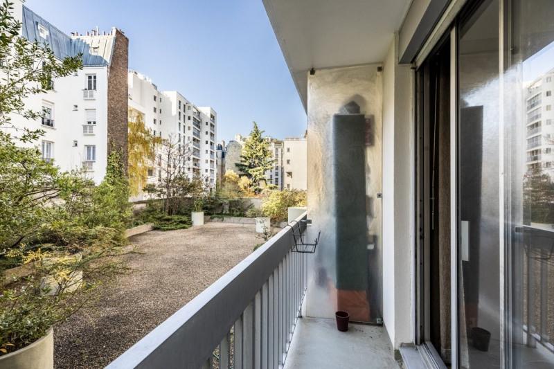 Sale apartment Paris 14ème 725000€ - Picture 6