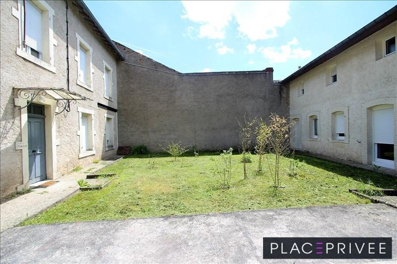 Verkauf wohnung Thiaucourt 23000€ - Fotografie 1