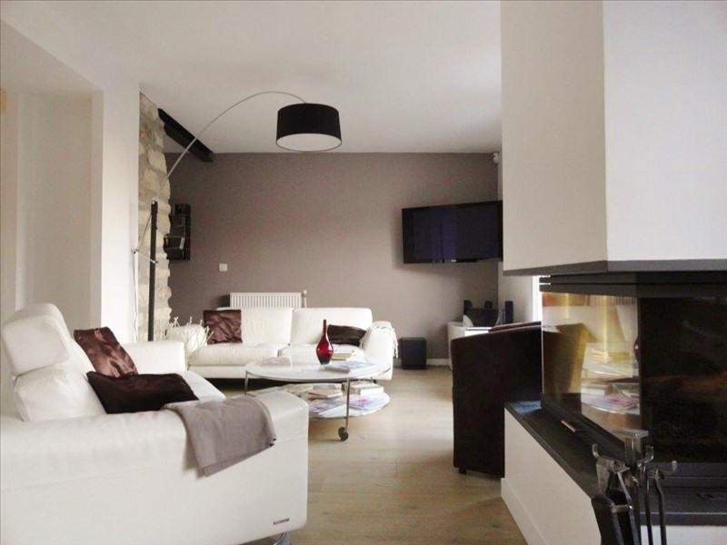 Vente maison / villa Feucherolles 730000€ - Photo 2