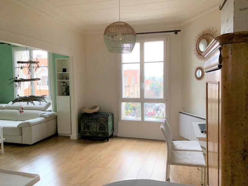 Vente appartement Enghien-les-bains 295000€ - Photo 1