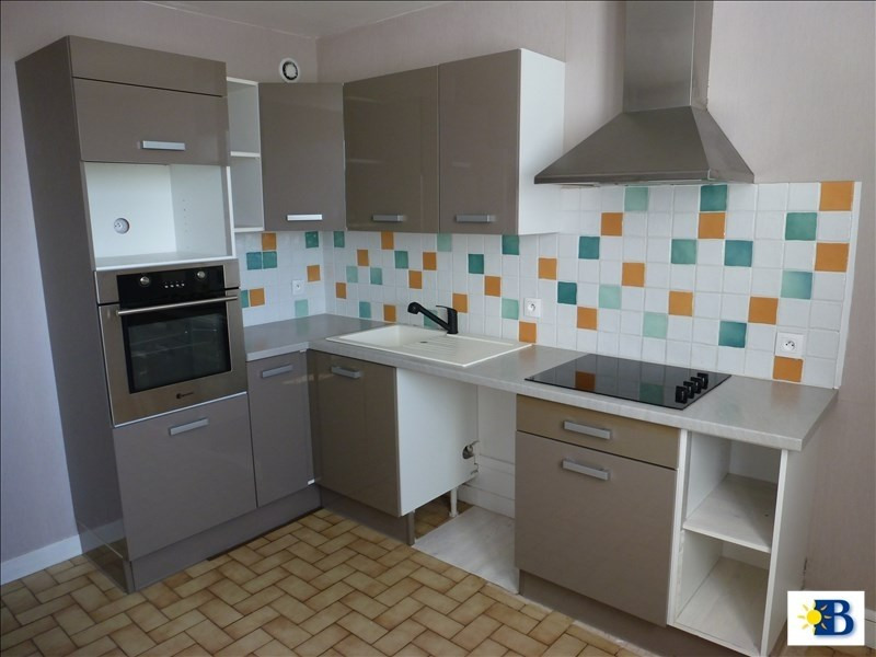 Vente appartement Chatellerault 86000€ - Photo 2