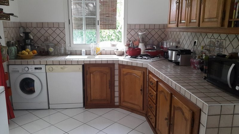 Vente maison / villa Bras panon 350 200€ - Photo 6