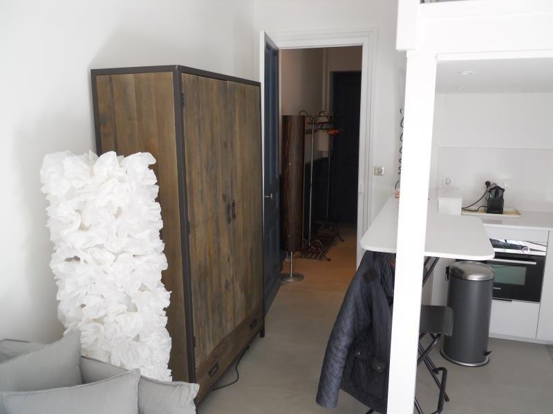 Vente appartement Biarritz 345000€ - Photo 3