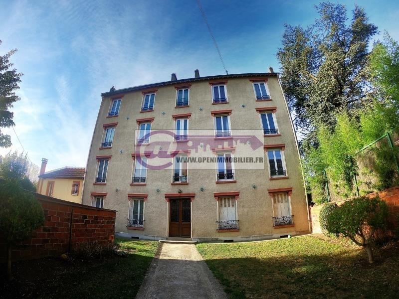 Vente appartement Enghien les bains 175000€ - Photo 4