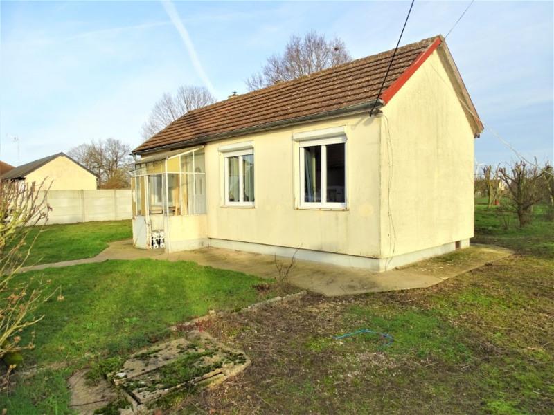 Vente maison / villa Les villages voveens 83000€ - Photo 1