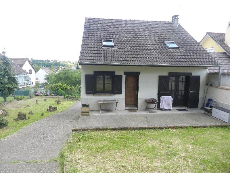 Locação apartamento La ville du bois 725€ CC - Fotografia 5
