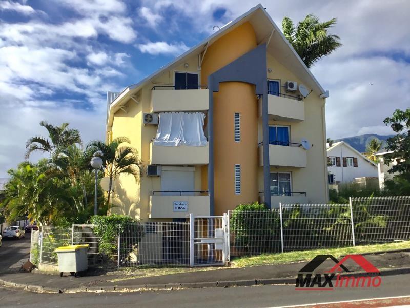 Appartement sainte clotilde - 1 pièce (s) - 23 m²