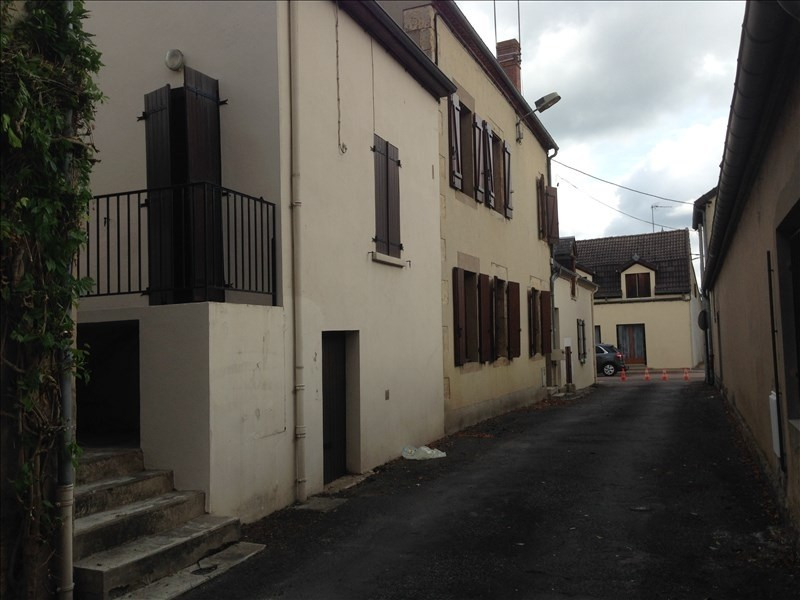Vente maison / villa Decize 59 000€ - Photo 1