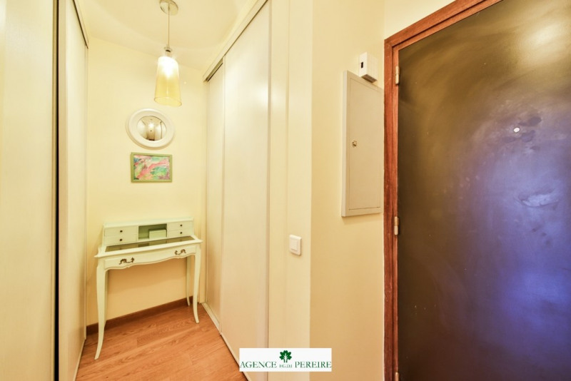 Vente appartement Paris 17ème 322 500€ - Photo 7