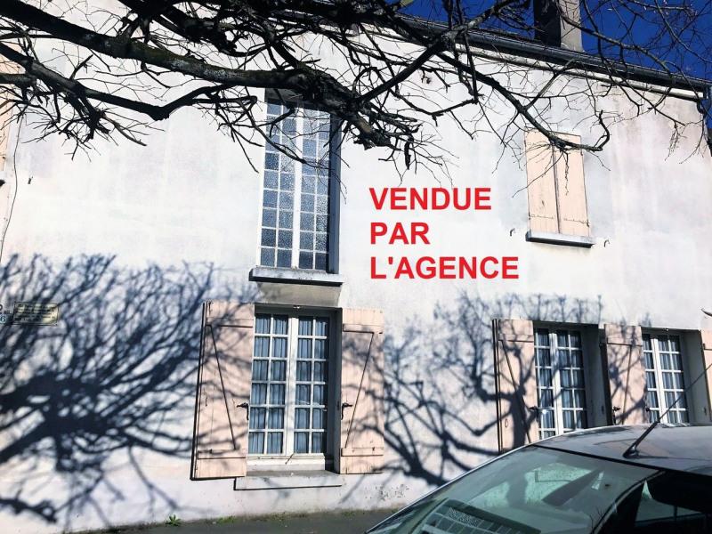 Vente de prestige maison / villa Rambouillet 580000€ - Photo 1