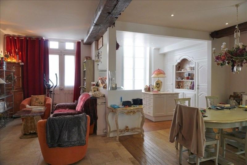 Vente de prestige maison / villa Montfort l amaury 750000€ - Photo 4