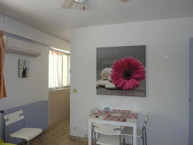 Vendita appartamento Nice 138000€ - Fotografia 3
