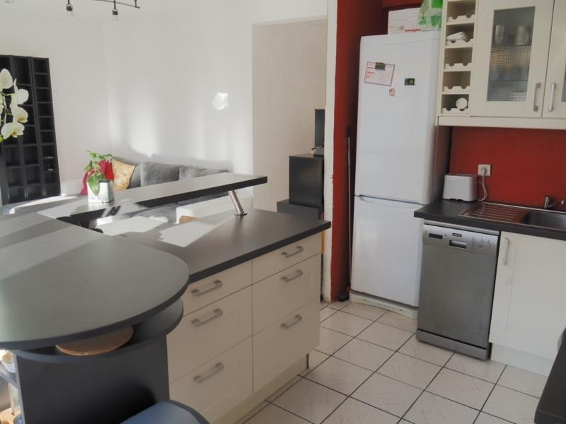 Vente appartement Bruyeres le chatel 152 000€ - Photo 5
