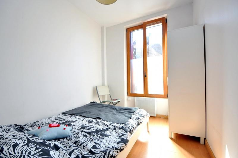 Sale apartment Cernay la ville 145 000€ - Picture 2