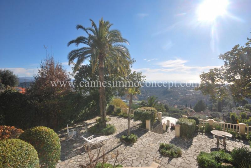 Vente de prestige maison / villa Vence 1430000€ - Photo 3