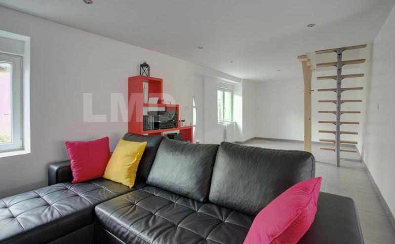 Vente maison / villa Tierce 153000€ - Photo 2