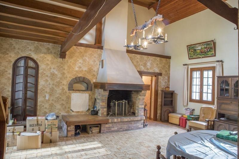 Vente maison / villa Grosrouvre 350000€ - Photo 5