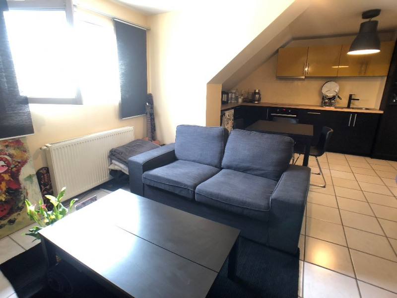 Revenda apartamento Viry chatillon 109000€ - Fotografia 2