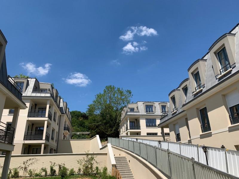 Verhuren  appartement Villennes sur seine 1170€ CC - Foto 2