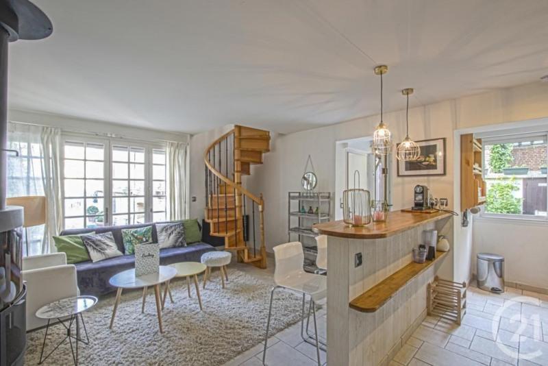 Revenda casa Deauville 380000€ - Fotografia 3