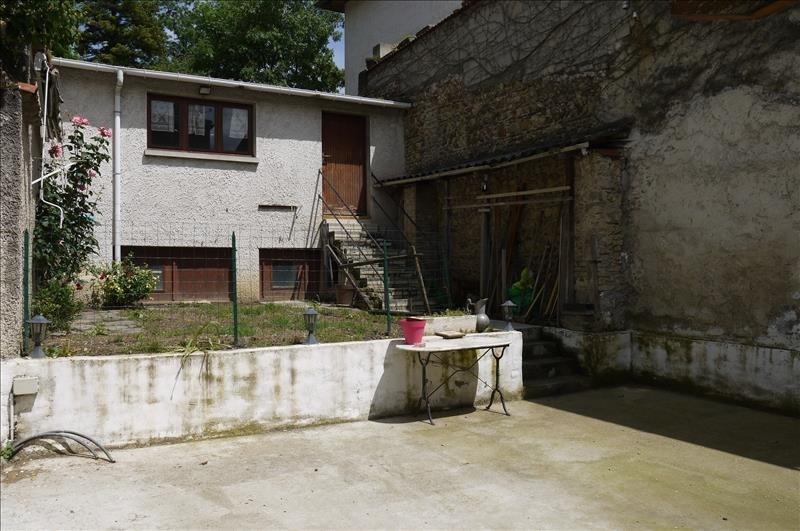 Revenda casa Chonas l amballan 189000€ - Fotografia 3