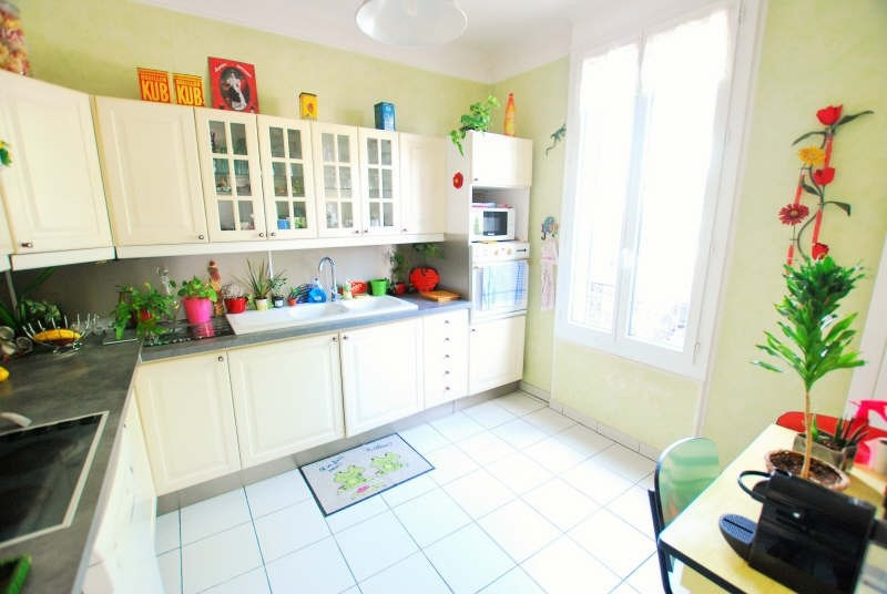 Vente maison / villa Bezons 297000€ - Photo 4