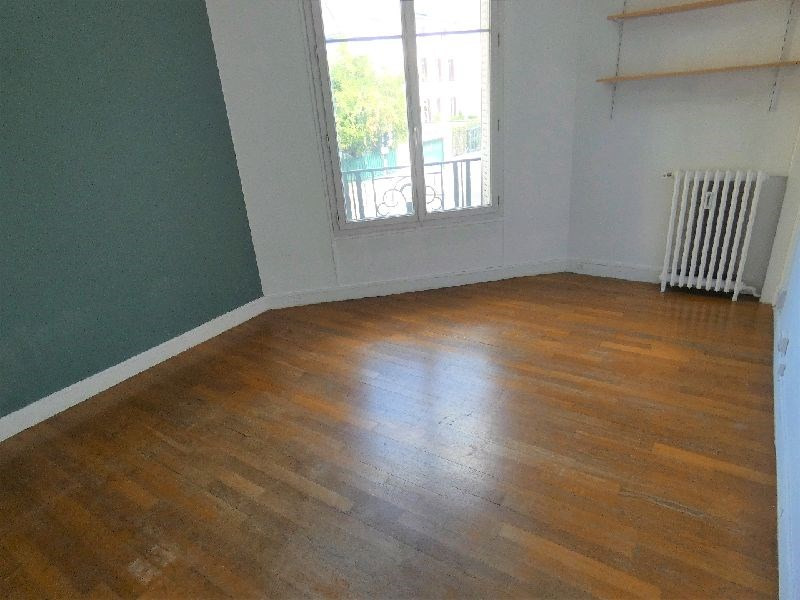 Sale apartment Vincennes 397 000€ - Picture 1